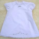 Lucia's dress