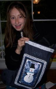 sarah-opening-stocking