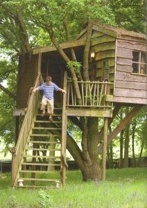 english-tree-house