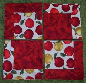 apple-napkins