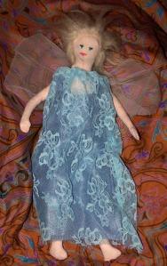 fairy-doll-blue-dress