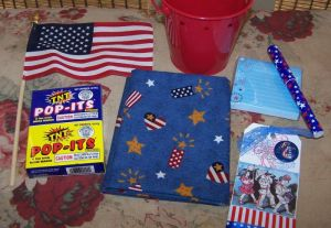 4th july swap for beth