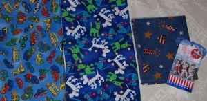 fabric swap with weepereas