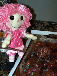 missy ann brownies