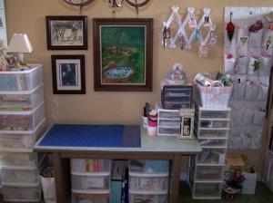 1 desk