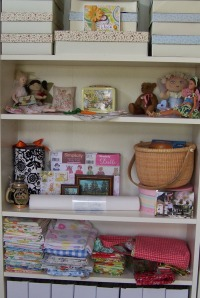 2 sew shelves