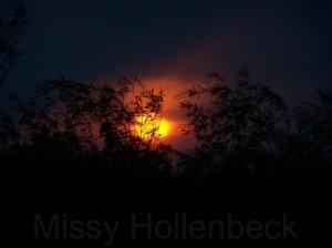 the sun july09