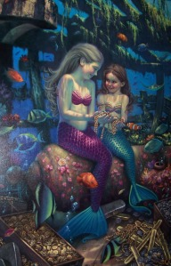 mermaid 6