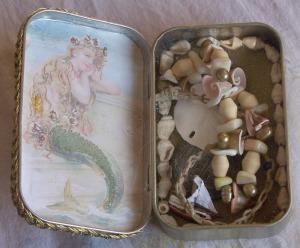 mermaid inside