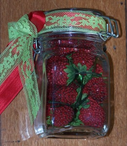 raspberry jar