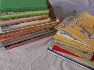 tudor books