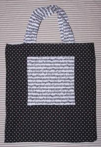 twilight bag