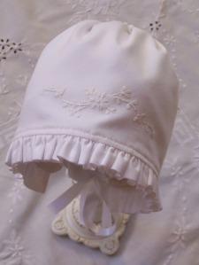 bonnetembroidery