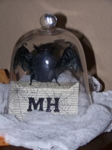 H bat