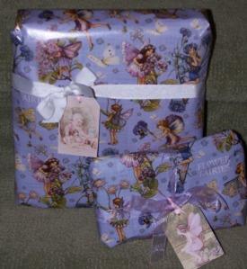 becky presents